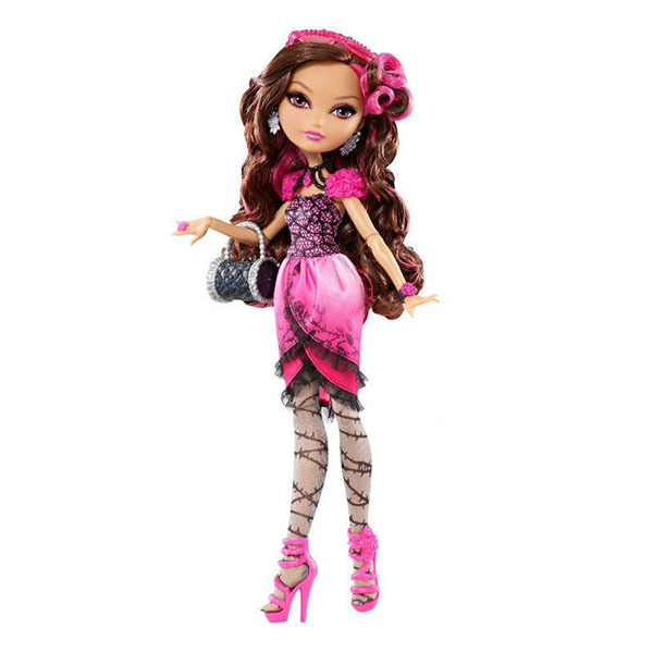 Ever After High BBD53 Брайер Бьюти