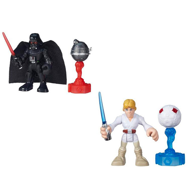 Playskool B2027 Фигурки Star Wars, в ассортименте