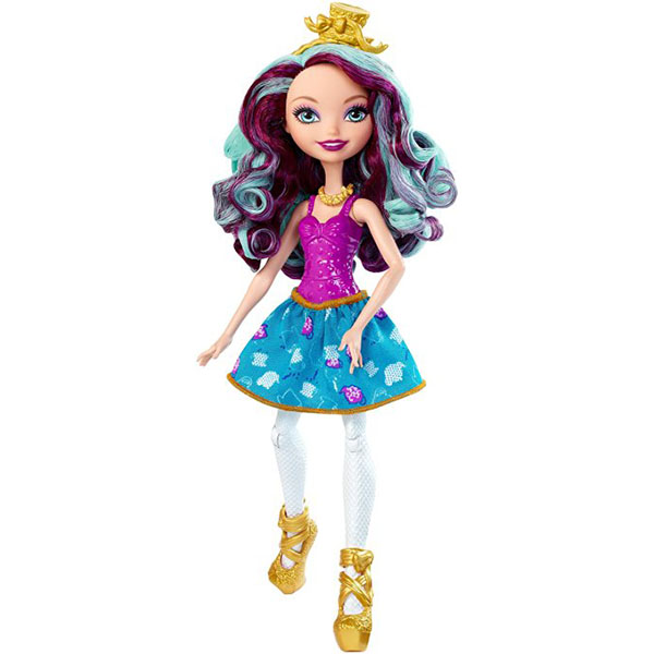 Ever After High DMJ76 Мэделин Хэттер