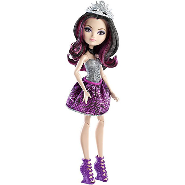 Ever After High DLB35 Рэйвен Квин