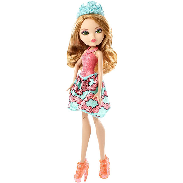Ever After High DLB37 Эшлин Элла