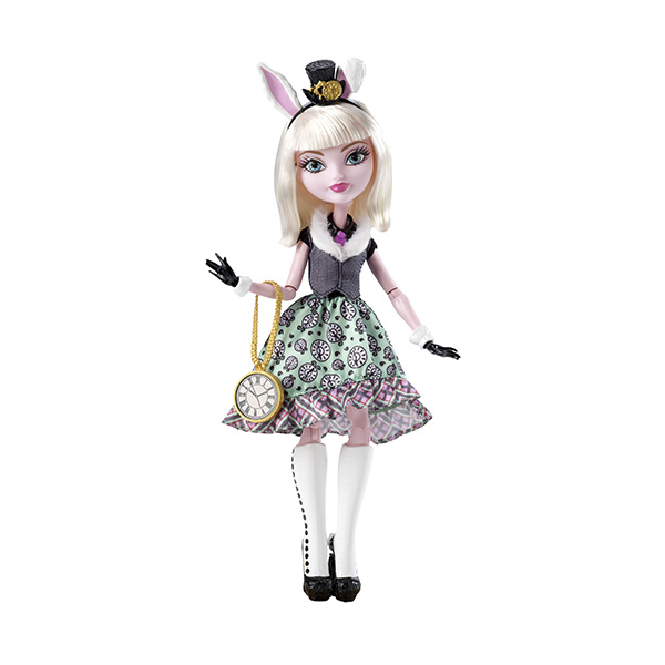 Ever After High CDH57 Банни Бланк