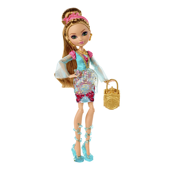 Ever After High CJT36 Эшлин Элла