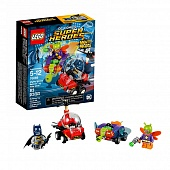 Lego Super Heroes Mighty Micros 76069 Лего Супер Герои Бэтмен против Мотылька-убийцы