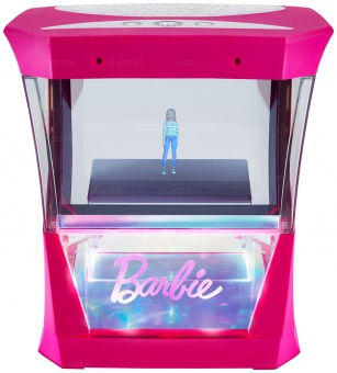 Hello Barbie Hologram FGN84 Барби голограмма Hello Barbie