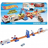 Mattel Hot Wheels DWK84 Хот Вилс Лончер